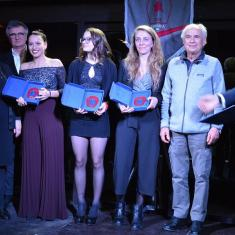 nico belloni FISE 2019 2